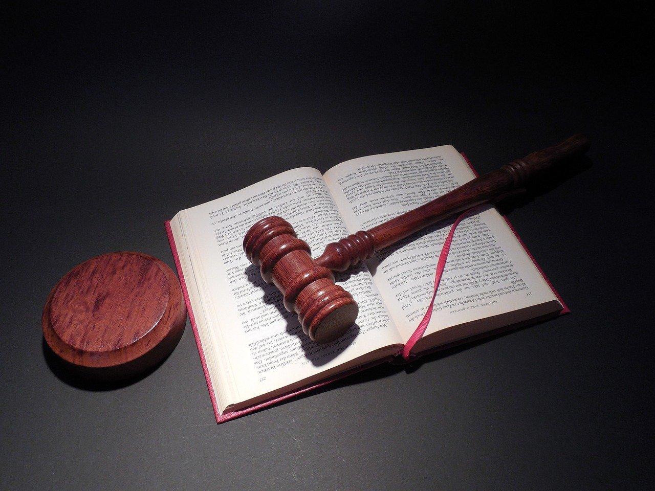 Laurea in giurisprudenza